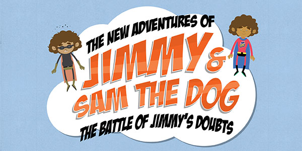The battle of Jimmy's doubts